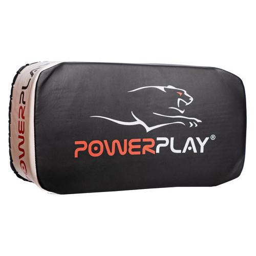 Макивара PowerPlay 3039 PU Черно-Белая