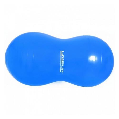 Мяч LiveUp Peanut Ball 90х45см Blue (LS3223A-s)