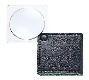 Увеличительное стекло Vixen Folding Pocket Magnifier P44