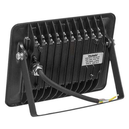 Светодиодный прожектор Vestum 30W 2600Лм 6500K 185-265V IP65 (1-VS-3003)
