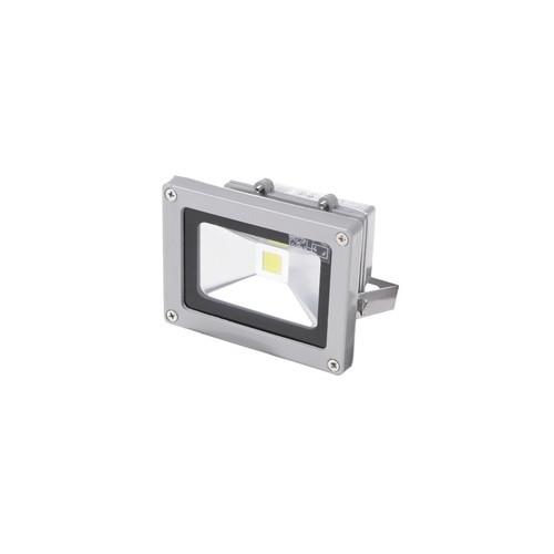 Прожектор светодиодный Brille HL-05/10W LED CW IP65
