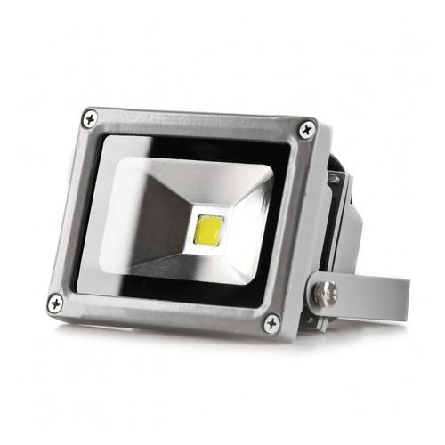 Прожектор светодиодный Brille HL-11/10W LED CW IP65