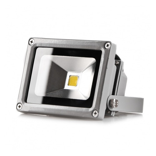 Прожектор светодиодный Brille HL-11/10W LED WW IP65