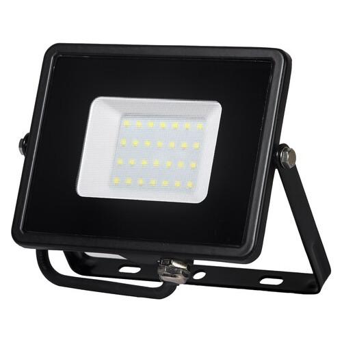 Прожектор Delux FMI 10 LED 30Вт 6500K IP65 (90008736)