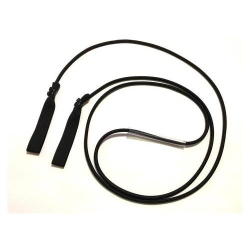 Эспандер для с ручками 12 мм черный 3 метр. (esp.12mm.black)