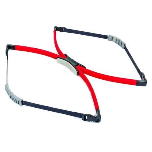 Эспандер Pro Supra Aero Bow FI-890 Красный (56434015)