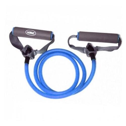Эспандер LiveUp Tonning Tube LS3201 Синий (56396090)