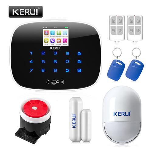 Комплект сигнализации Kerui security G19 Start